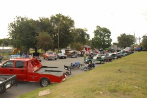 Mooreland FD Car Show